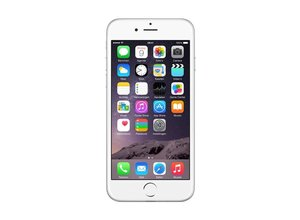 Apple iPhone 6 16GB Wit