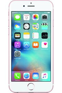 Apple iPhone 6S 128GB Roségoud