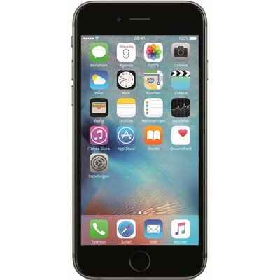 Apple iPhone 6S 16GB Zwart