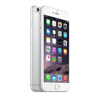 Apple iPhone 6 Plus 128GB Zilver