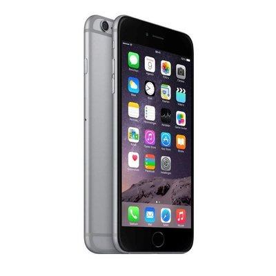 Apple iPhone 6 Plus 128GB Zwart