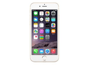 Apple iPhone 6 Plus 64GB Goud