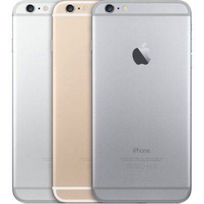 Apple iPhone 6 Plus 16GB Goud