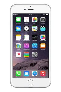 Apple iPhone 6 Plus 16GB Zilver