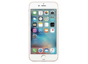 Apple iPhone 6S Plus 128GB Roségoud