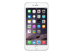 Apple iPhone 6S Plus 16GB Zilver