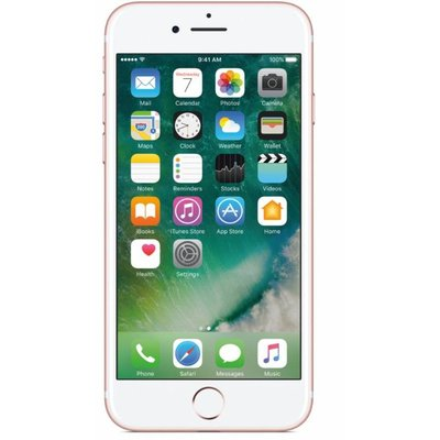 Apple iPhone 7 32GB Roségoud