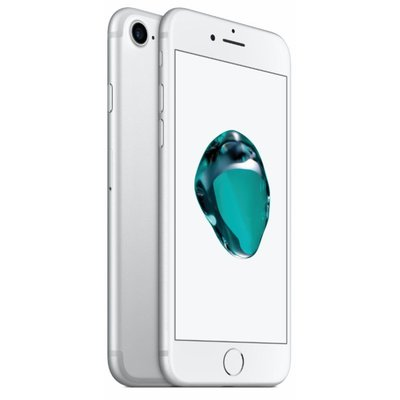 Apple iPhone 7 256GB Zilver