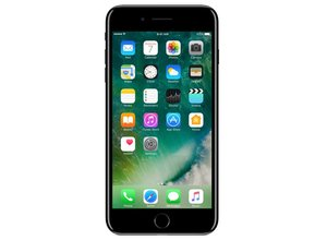 Apple iPhone 7 Plus 128GB Gitzwart