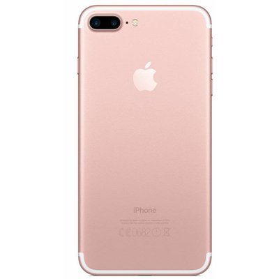 Apple iPhone 7 Plus 256GB Roségoud