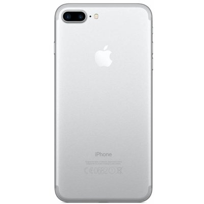 Apple iPhone 7 Plus 256GB Zilver