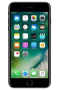 Apple iPhone 7 Plus 256GB Gitzwart