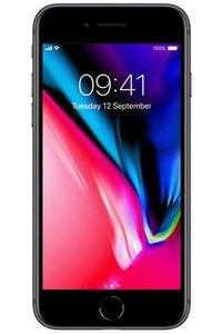 Apple iPhone 8 64GB Zwart