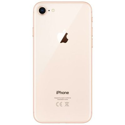 Apple iPhone 8 256GB Goud