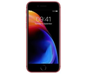 Apple iPhone 8 128GB Rood