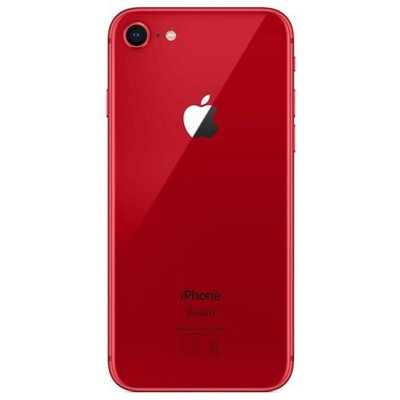 Apple iPhone 8 256GB Rood