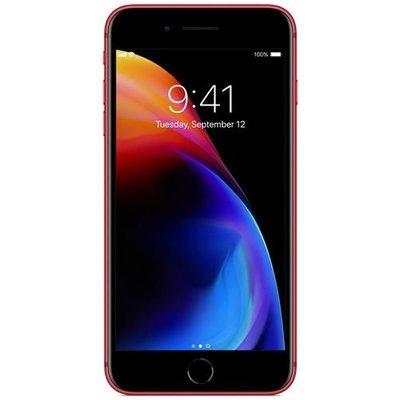 Apple iPhone 8 Plus 256GB Rood