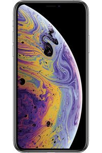 Apple iPhone XS 256GB Zilver