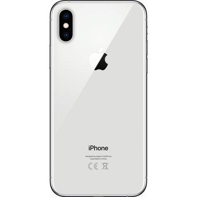 Apple iPhone XS 512GB Zilver