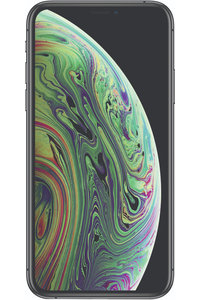 Apple iPhone XS 256GB Zwart