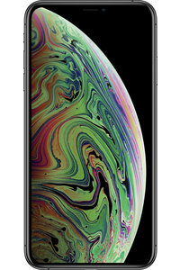 Apple iPhone XS Max 64GB Zwart