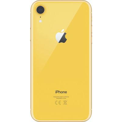Apple iPhone XR 64GB Geel