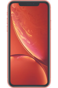 Apple iPhone XR 64GB Koraal