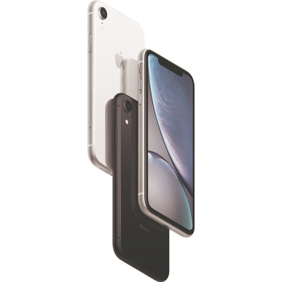Apple iPhone XR 128GB Wit
