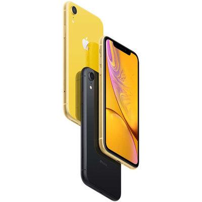 Apple iPhone XR 128GB Geel