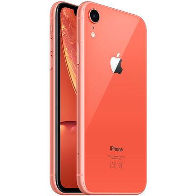 Apple iPhone XR 128GB Koraal