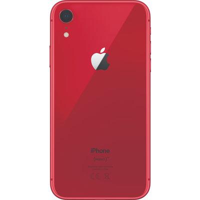 Apple iPhone XR 128GB Rood