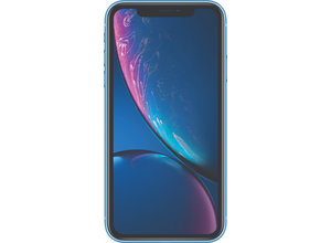 Apple iPhone XR 256GB Blauw