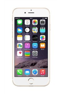 Apple iPhone 6 64GB Goud (No Touch ID)