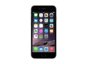 Apple iPhone 6 64GB Zwart (No Touch ID)