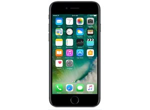 Apple iPhone 7 32GB Zwart (No Touch ID)
