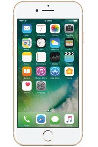 Apple iPhone 7 128GB Goud (No Touch ID)