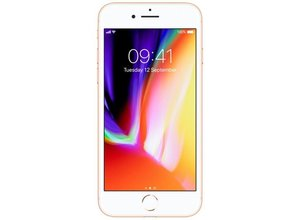 Apple iPhone 8 256GB Goud (No Touch ID)