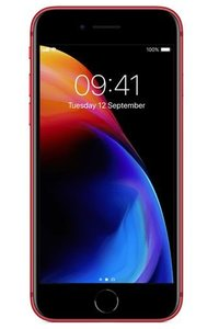 Apple iPhone 8 256GB Rood (No Touch ID)