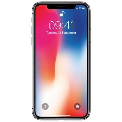 Apple iPhone X 64GB Zwart (No Face ID)