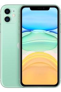 Apple iPhone 11 64GB Groen