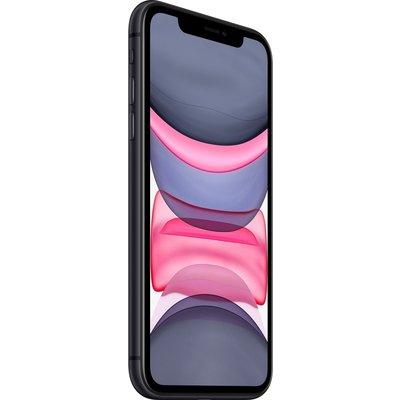 Apple iPhone 11 256GB Zwart