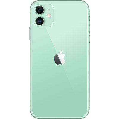 Apple iPhone 11 256GB Groen
