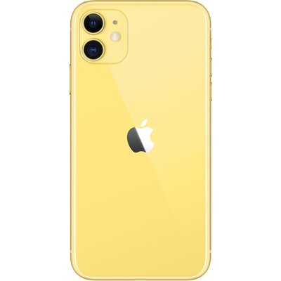 Apple iPhone 11 256GB Geel