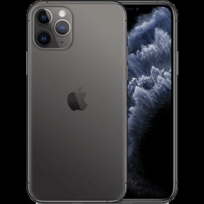 Apple iPhone 11 Pro 512GB Zwart