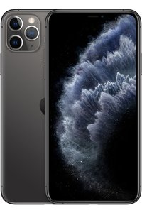 Apple iPhone 11 Pro Max 64GB Zwart