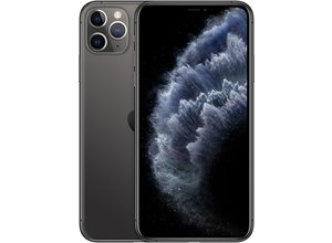 Apple iPhone 11 Pro Max 256GB Zwart