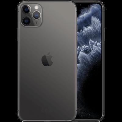 Apple iPhone 11 Pro Max 512GB Zwart