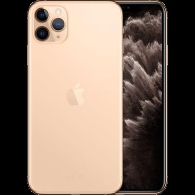Apple iPhone 11 Pro Max 512GB Goud