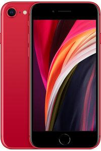 Apple iPhone SE 2020 64GB Rood