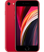 Apple iPhone SE 2020 64GB Rood